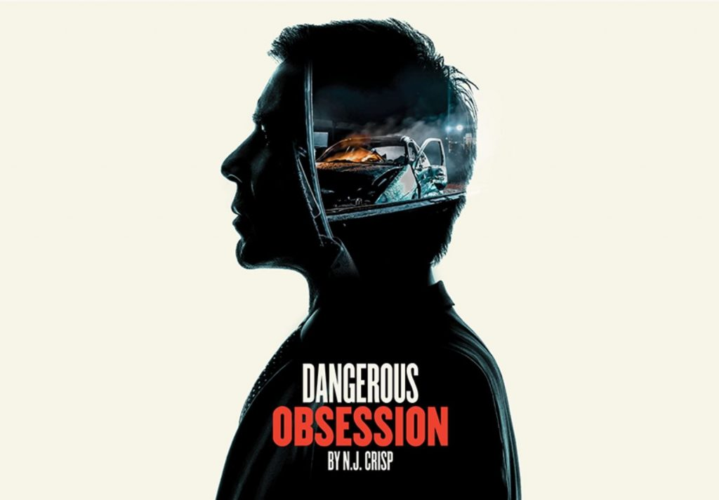 Dangerous Obsession at Blackpool Grand Theatre