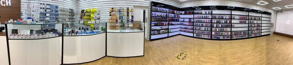 iFix Tech - new store at Affinity Lancashire Fleetwood Shopping Outlet