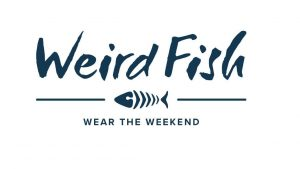 Weird Fish, opening soon
