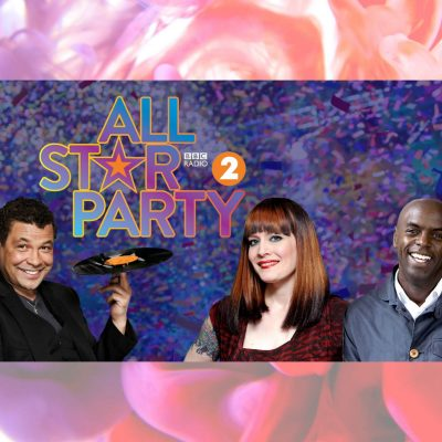 BBC Radio 2 All Star Party - Back in Blackpool!