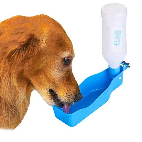 Dog water drinking bottle