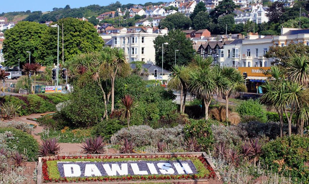 The Bossiest Town in Britain