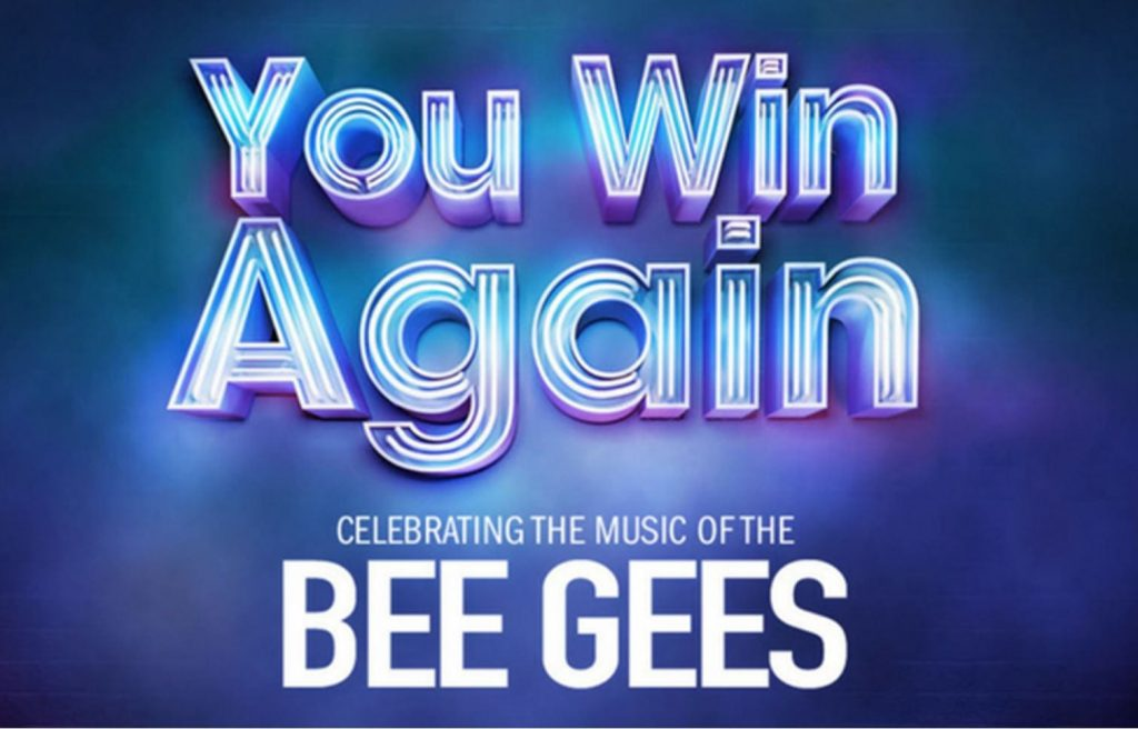 You Win Again at Blackpool Grand Theatre