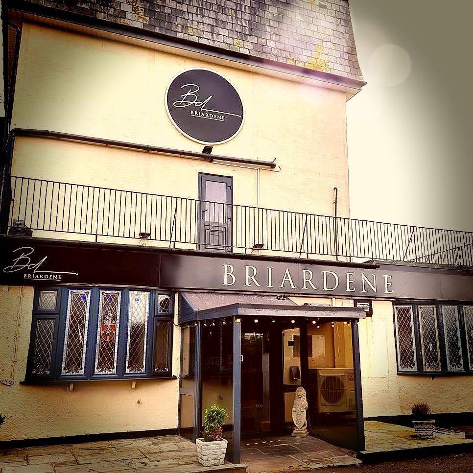 Briardene Hotel, Cleveleys, Blackpool