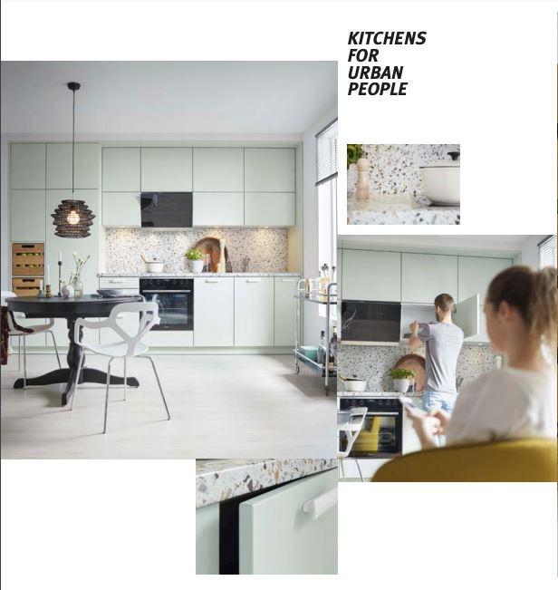 Kitchen design from Robert Pallant